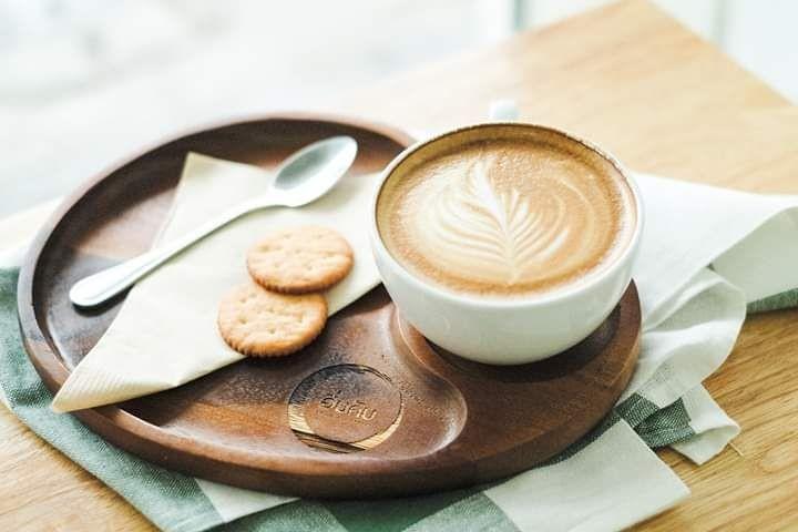 อิ่มคับ กาแฟ