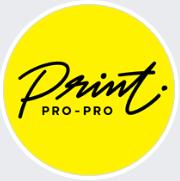 โบรชัวร์ Brochure Print Pro Pro ปริ้นท์ โปร โปร